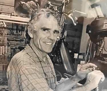 In memoriam: Cor Aardoom