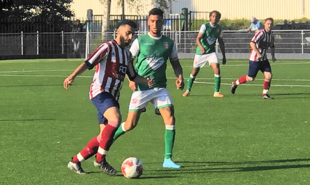 Zondag-1 klopt FC Dordrecht