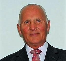 Oud-voorzitter Van der Klooster overleden