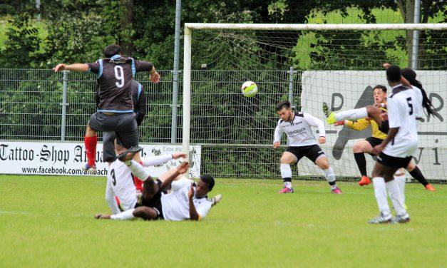 Zon-1 wint Dordtse derby