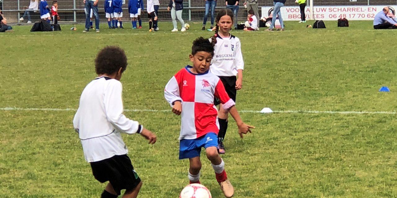 Twee jeugdteams pakken hoofdprijs